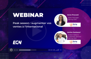peak season ventes internationales image webinar spring gds